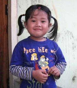 Mela, 3 Tahun