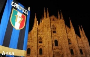 Inter Scudetto ke 17
