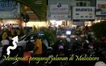 Penyanyi jalanan di Malioboro