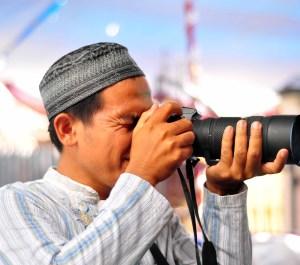 Belajar Foto