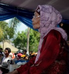 Hj St Maryam_Sesepuh Masyarakat Bima