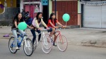 Kota Bima Fun Bike_Trio