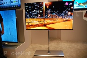 LG55EM9600_Oled TV