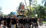 Ogoh-ogoh Bali di Bima