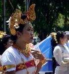 HUT Kota Bima_Warga Bali di Bima