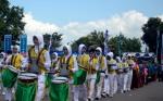 SMP 7 Kota Bima_Marching Band