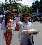 Warga Bali di Bima, action !