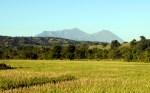 Gunung Sangiang Wera_berdiri megah di ujung sana