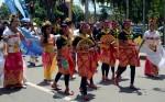 Bali_Hadir di HUT Kota Bima