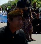 Gendang belek Lombok_HUT Kota Bima