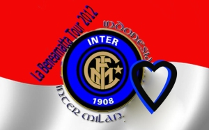 La Beneamatta Inter Milan Tour Indonesia 2012