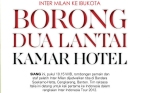 Inter Datang, Hotel di borong