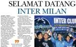 Inter datang_Tribunews headline