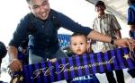 Interisti Junior from Indonesia