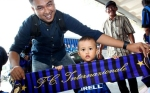Interisti Junior from Indonesia