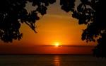 Sunset di Wera_2