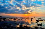 Sunset_Landscape Ambalawi Wera