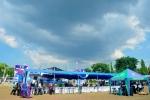 Kota Bima_Arena Peresmian dan Expo