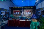 Kota Bima_Stand Kota Malang