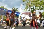 Kota Bima_Atraksi Parade Budaya Kota Kupang