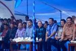 Menkop dan Wagub NTB terima peserta Pawai Budaya