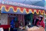 Kota Bima_Stand Kota Probolinggo