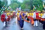 Drum Band SMP 1 Kobi