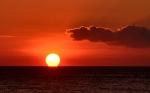 Sunset Ambalawi Wera Bima