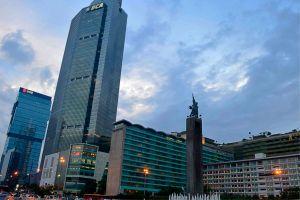 Jakarta_Bunderan HI (071212)