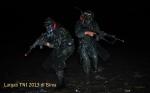 Operasi Pembebasan GPK di Pelabuhan dan Pertamina