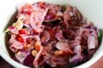 Sambal bawang untuk masakan Bima
