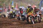 Motorcross Bima