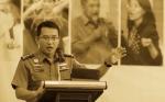 """""""Titik Balik Hidup sy stlh ikut PK-7"""", Letkol Badruddin"""