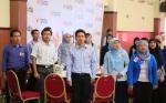 Klpk 10 (Dayak) : Indonesia Raya