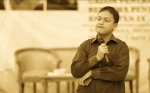 Shofwan Al-Banna : Muda berprestasi