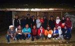 Malam di Baduy