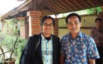 Dengan Ahmad Fuady