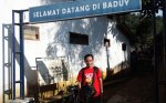Selamat datang di Baduy