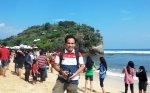 Pantai Indrayanti Gunung Kidul Yk