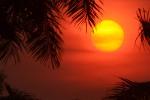 Sunset di St Tugu