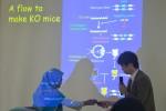AwarDIY di kampus_dr.Ayi