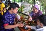 Duo Maluku, S2-S3 UGM