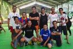 Futsal Mhsiswa Pasca (Pusmaja)