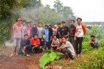 Di Sungai Babarsari (08/11/14)
