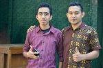 Syahrul Ketua Pusmaja dan Irul