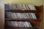 Buku Perpustakaan yang ada