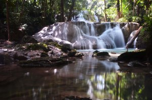 Air Terjun Oe Nesu Kupang_7y