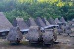 Kampung Bena-Bajawa