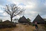 Kampung Adat di Ruteng