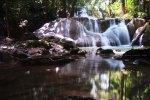 Oenesu Waterfall Kupang